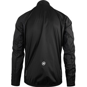 assos Mille GT Wind Jacket Unisex blackSeries